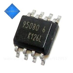 10pcs/lot M95080-WMN6TP 95080WP ST95080 95080 SOP8 Original IC chip Chipset BGA In Stock