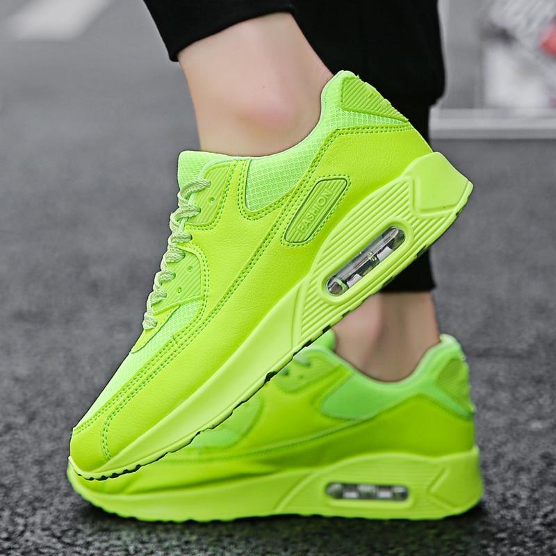 2020 Couples Shoes Sneakers Men Fashion Casual Shoes Men's Shoes Air Comfortable Breathable Chaussur