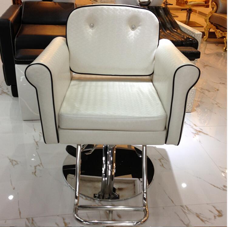 Парикмахерские стулья для парикмахерских салонов, роскошные парикмахерские стулья для парикмахерских