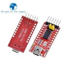 FT232RL FTDI USB 3.3V 5.5V à TTL, Module adaptateur série pour Mini Port arduin. Achetez une bonne qualité! Veuillez choisir moi