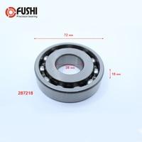 287218 Non-standard Ball Bearings ( 1 PC )  28*72*18 mm