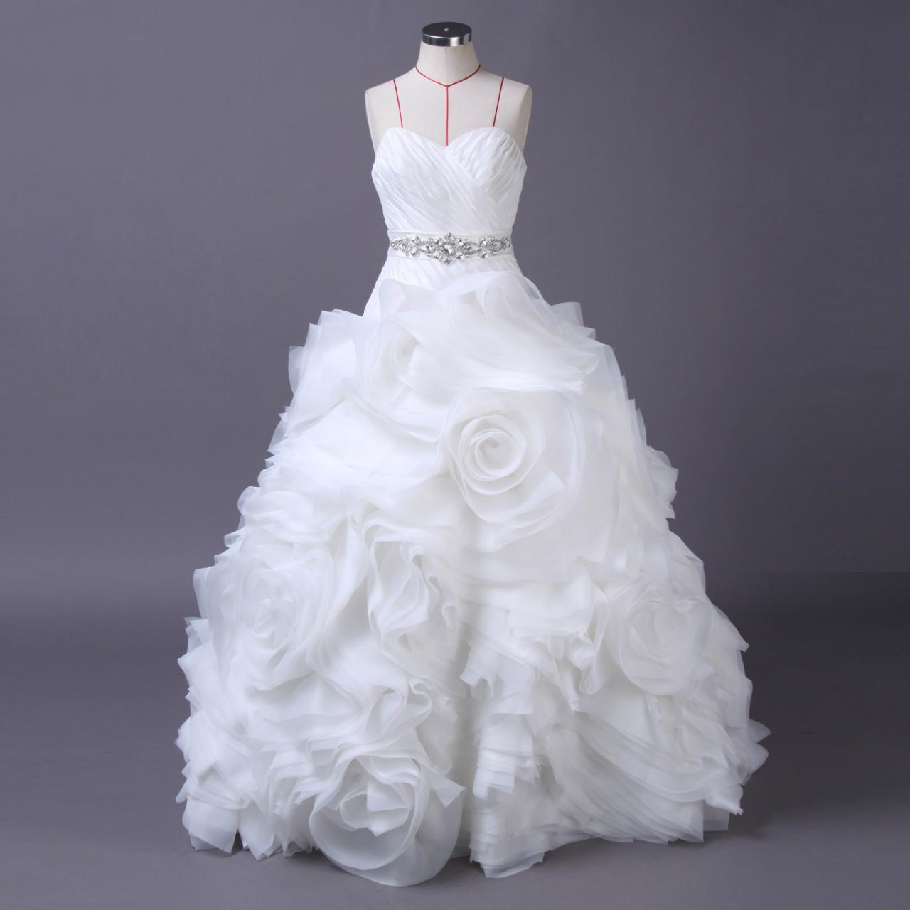 Wedding Dresses Sweetheart Lace Mermaid Plus Size Bridal Gowns Lace Up Tiered Sweep Train Wedding Vestidos