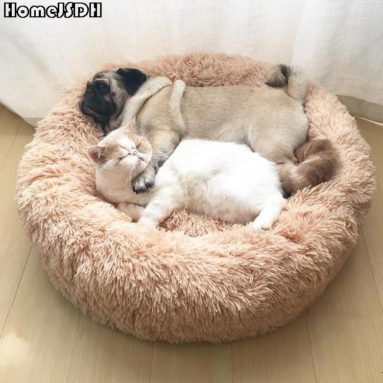 Perro lecho de mascota caseta suave para la cama perro manta estera...