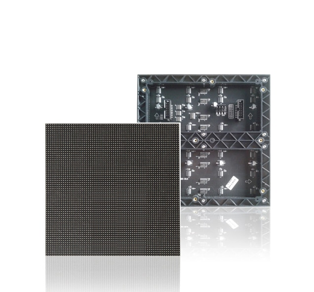 P3 SMD interior rgb 32S módulo led 64*64 píxeles para p3 interior a todo color led video led de pared pantalla marcador electrónico