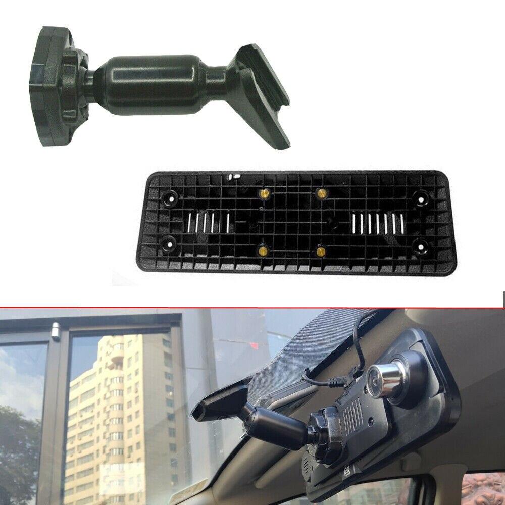 Автомобильное крепление для зеркала заднего вида Автомобильный крепежный кронштейн для зеркала заднего вида автомобильное крепление для ...