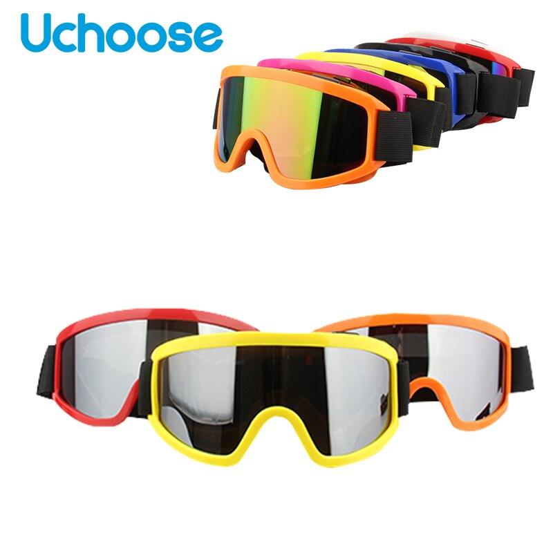 Горячая Распродажа, мотоциклетные очки, шлем, очки, уличные защитные очки ATV, очки для мотокросса, защитные очки для глаз, велосипедные очки