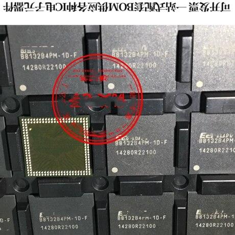 1 قطعة D8132B4PM-1D-F الأصلي العلامة التجارية جديد أصيلة IC SDRAM 8 جيجابت 533MHZ BGA168