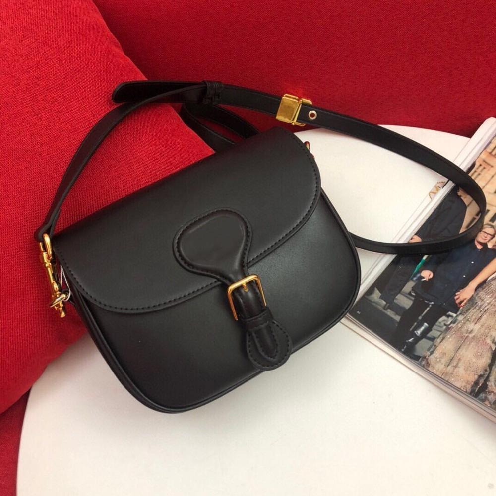 Bolso clásico de Tofu de cuero con cierre, bandolera con correa para el hombro, bolso ajustable para mujer 2020, diseño lujoso