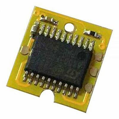 Permanent Chips for Epson SureColor F6070 Maintenance Tank - Single Auto reset