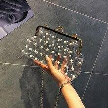 Chaîne femmes sac à bandoulière 2020 nouvelle mode sauvage noir petit sac à bandoulière femme luxe sacs à main et sacs à main femmes sac