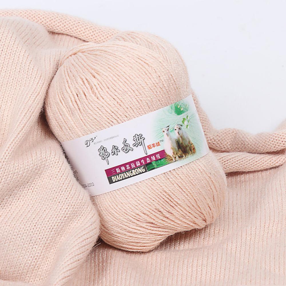 Hilo de punto Lana Crochet hilo Wolle Laine Lana Para Tejer de...
