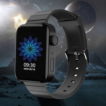 2021 New Men Smart Watch Bluetooth Call Watch IP67 Waterproof Sport Fitness Heart Rate Watch For And