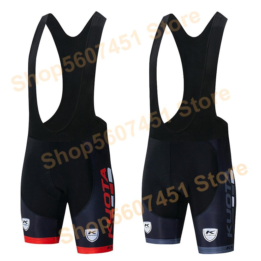 KUOTA Team-Jersey de manga corta para ciclismo, uniforme para hombre, ropa para ciclismo de montaña, 2020