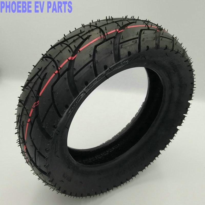 10 pulgadas 10X3.0 80/65-6 de neumáticos de carretera scooter Eléctrico espesar ampliar inflable bicicleta eléctrica con neumático duro resistente al desgaste neumático