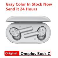 New Oneplus Buds Z TWS Earphone Wireless Bluetooth 5.0 Earphones IP55 Water Resistant EarbudsFor Oneplus 8T 8 Pro Nord