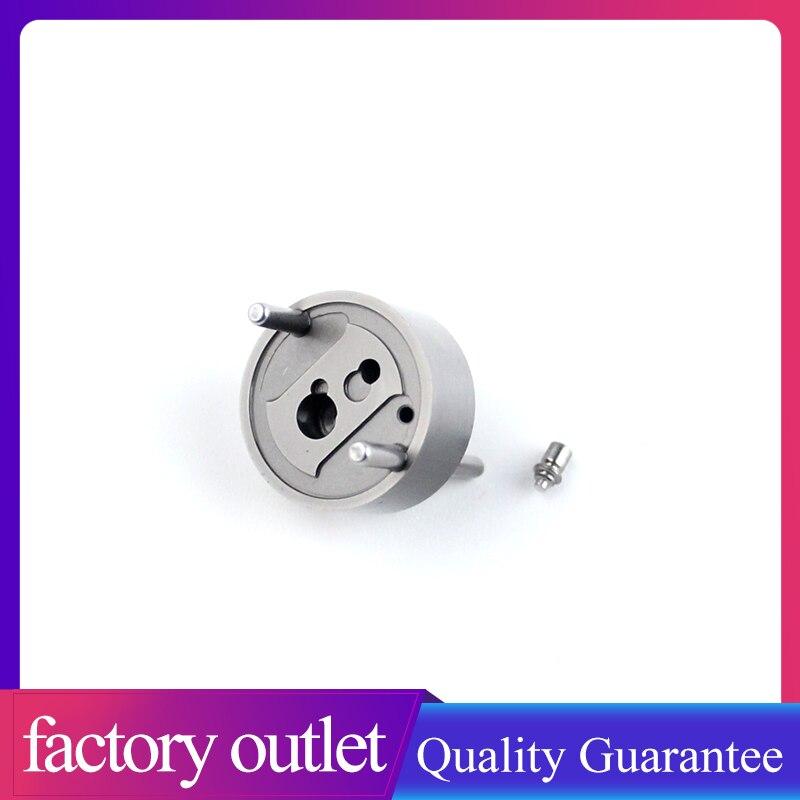 F00GX17004 common rail fuel injector piezo valve, piezo injector control valve 0445 115 116 117 Series Injectors F00GX 17004