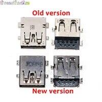 1pc USB 3 0 Typ A Buchse USB 3 0 Jack Lade Buchse Dock Fur Dell Latitude E5270 E5470 E5570 motherboard Port