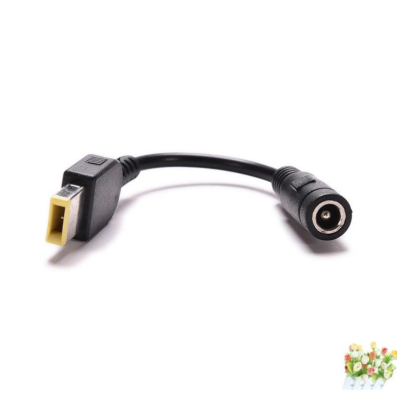 Для ThinkPad T440 T440S Adopter женский интерфейс для lenovo разъем питания Кабель-адаптер шнур конвейер