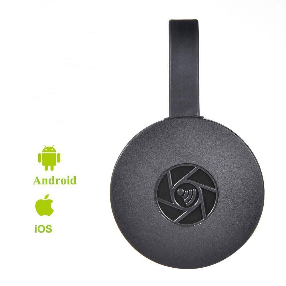 1080P TV Stick para ios android reproductor de medios Android pantalla wifi Miracast receptor HDMI Dongle pantalla del anycast