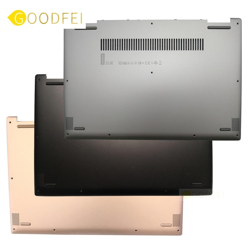 غطاء سفلي لجهاز Lenovo Yoga 720-13IKB 720-13 ، قاعدة D ، هيكل ، غطاء سفلي ، AM1YJ000180 AM1YJ000H00 AM1YJ000170 ، جديد وأصلي