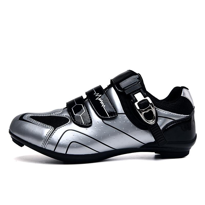 Mtb cycling sports shoes self-locking non-slip mountain bike sports shoes cycling shoes men's sports shoes professional cycling