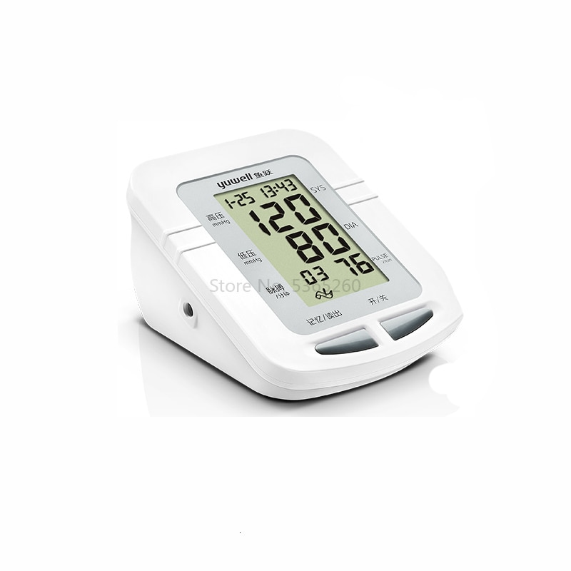 魚ジャンプエレクトロニクス測定血圧計家庭用ドクター医療アームタイプ量全自動測定器