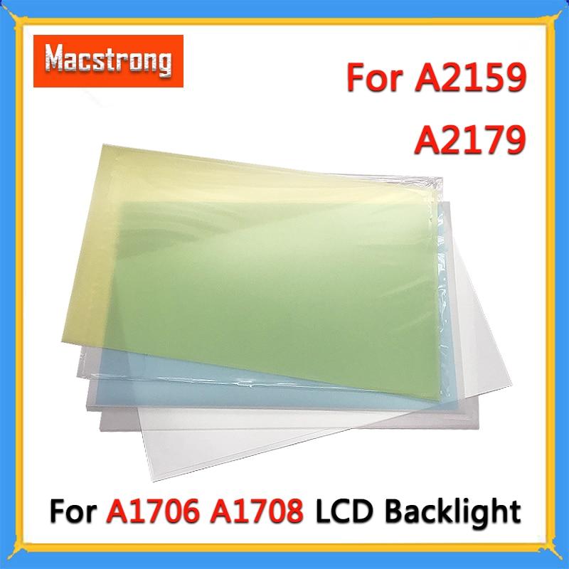 جديد A1706/A1708/A1932/A1989/A2159/A2179 LCD الخلفية ل ماك بوك برو الشبكية 15