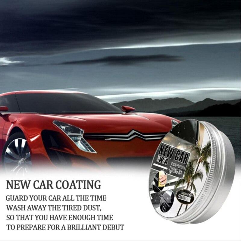 1pc 150ml Car Paint Coating Wax Car Paint Crystal Sealing Glaze Spray Coating Wax