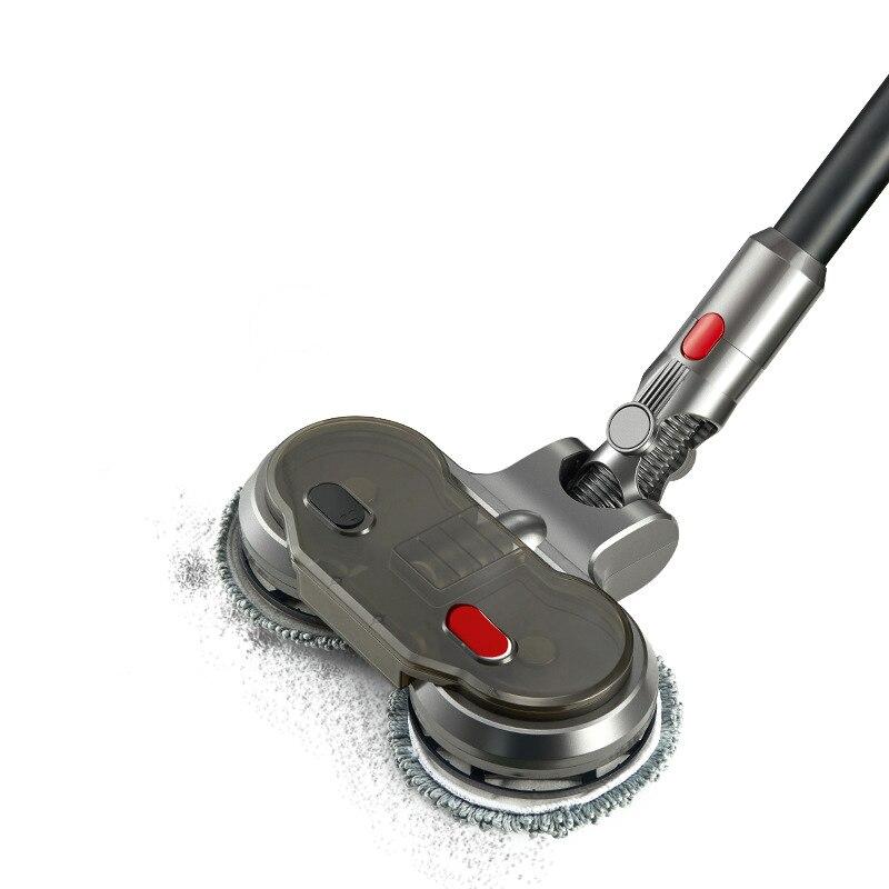 الكهربائية الرطب الجاف رأس ممسحة مع خزان المياه ل دايسون V7 V8 V10 V11 استبدال أجزاء مع رأس ممسحة ممسحة منصات