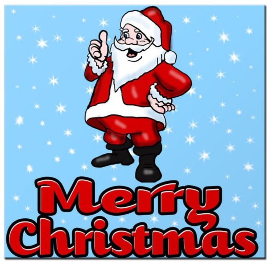 5d diy pintura diamante natal santa ícone ponto cruz diamante bordado mosaico quadrado completo redondo feliz ano novo arte n750