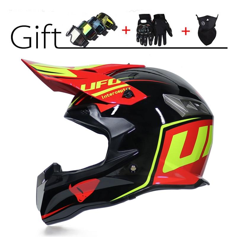 aliexpress.com - 2020 New Racing Off-road Motorcycle Helmet DOT Motocross Professional  Motorbike Dirt Bike Full Face Moto Helm Casco