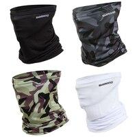 Шарф для рыбалки, Ветрозащитная маска для лица DAIWA, одежда для рыбалки, камуфляжная, для езды на велосипеде, оптовая продажа, рыболовные шарф...
