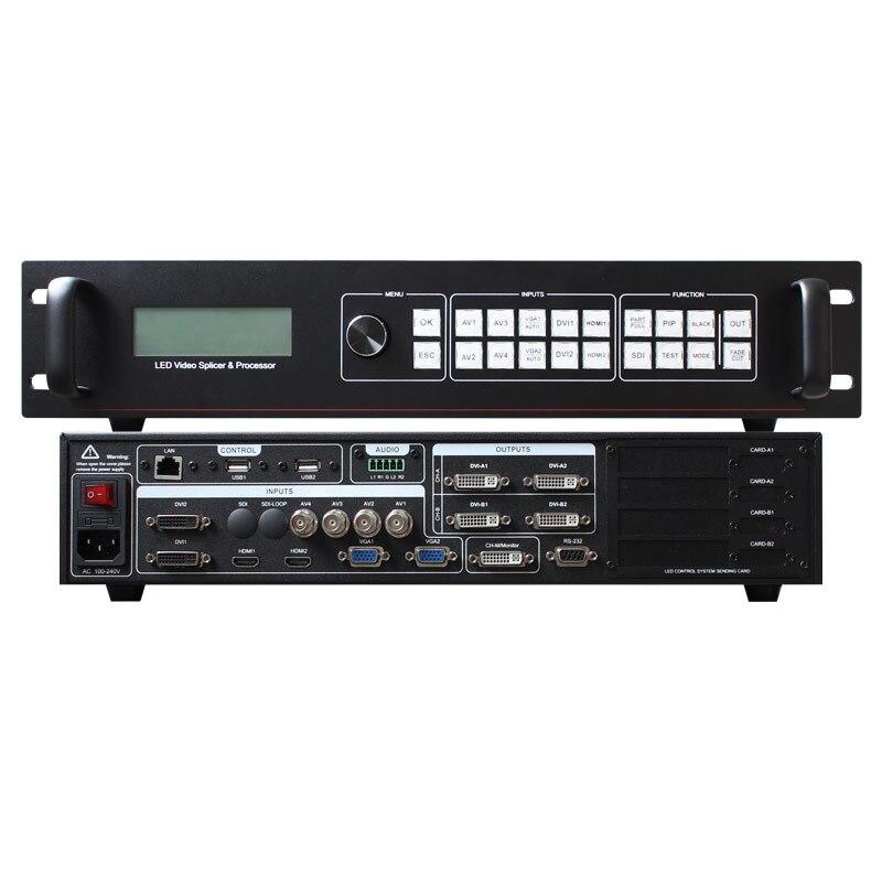 P2 P3 P3.91 P2.5 P7.62 P6 P8 P1.667 P10 P16 128*64 64*64 64*32 256*128 Led Display Module Outdoor Indoor Video Scaler SC358S