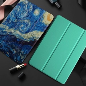 Tablets for Galaxy Tab A7 10.4 2020 Case Ultra-Slim Smart Case Folding Stand Cover For Samsung Galaxy Tab A7 10.4 SM-T500/T505