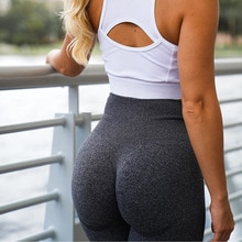 Femmes Sexy Shorts sport course Fitness sans couture Joggers athlétique exercice gymnastique Compression taille haute Shorts 2020 nouveau