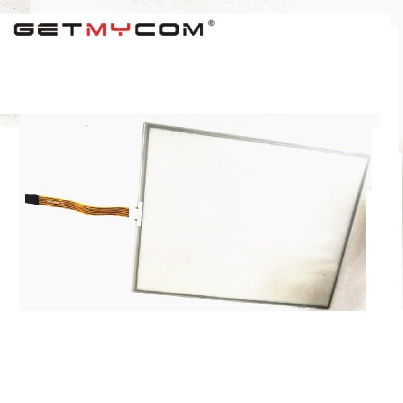 Getmycom الأصلي الجديد للوحة زجاج شاشة تعمل باللمس NTX0100-8801R