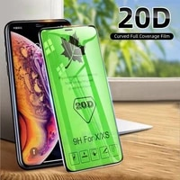 anti spy screen protector for iphone xs 11 pro max x xr 6 6s 7 8 plus 2020 se tempered glass full coverage anti purple light 20d