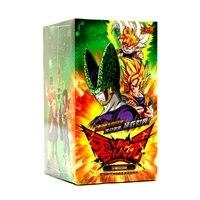 2021 new japanese anime dragon heros toy christmas super sayayin heros z trading card toys for children