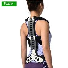 1Pcs Haltung Korrektor Rückseite Unterstützung Bequem Zurück und Schulter Klammer für Männer Frauen-Medizinische Gerät zu Verbessern Schlechte haltung