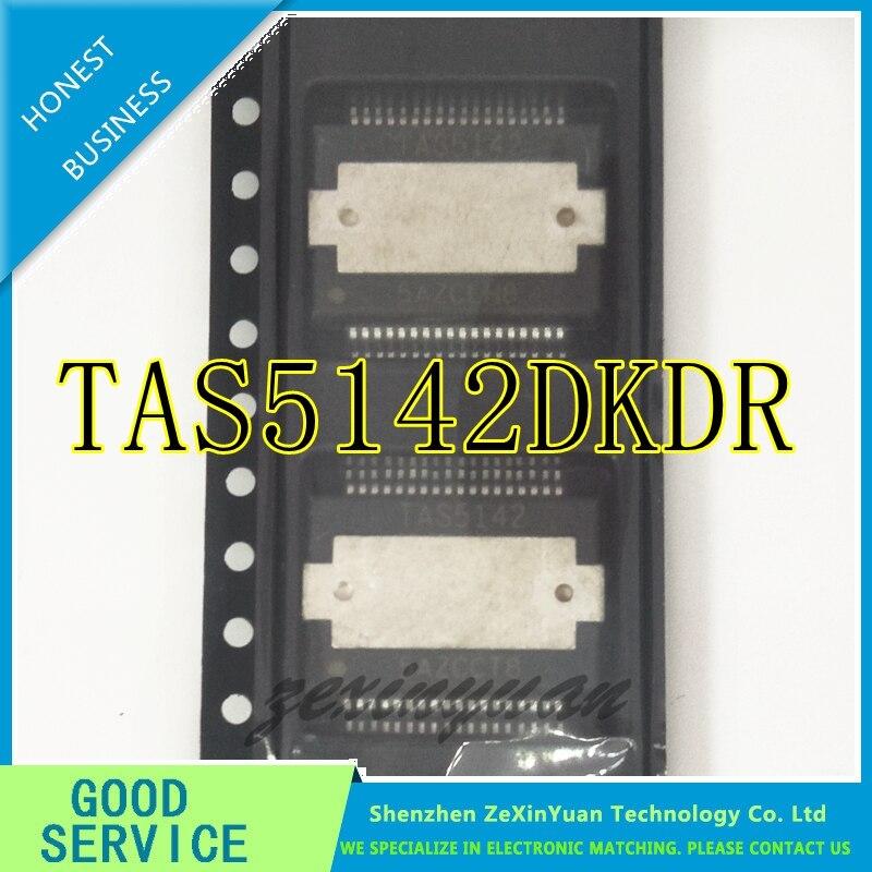 5 pçs/lote TAS5142DKDR TAS5142 HSSOP36