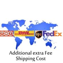 Freightอาหารเสริมและการกำหนดค่าเพิ่มเติมราคาอาหารเสริมโดย $1