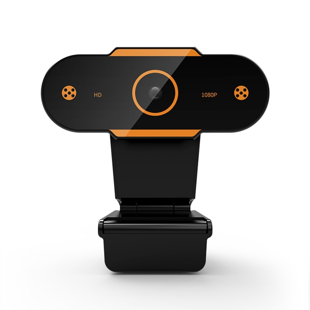 5MP práctica HD Cámara Webcams USB cámara de grabación de vídeo de la cámara Web de portátil-Webcams para PC