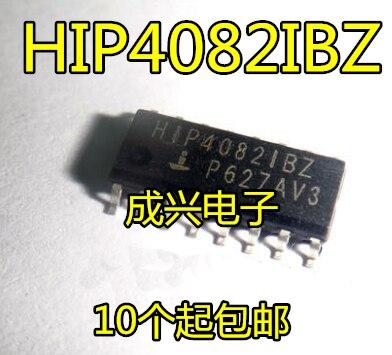 HIP4082 HIP4082IB HIP4082IB 4082IBBZ 4082IBZ SOP16 Original Chip importado de la venta caliente