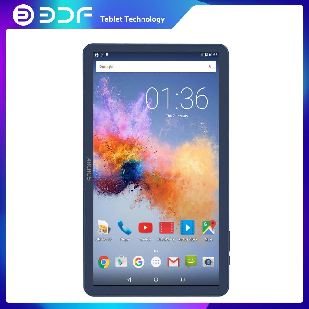 2020 nuevo diseño Tablet Pc Android tabletas Pc Quad Core llamada de Teléfono móvil tarjeta SIM 1GB + 16GB WiFi Bluetooth tarjeta SIM Dual 3G trabajo
