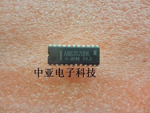 1pcs 100% new and orginal AN8352UBK DIP-22 Automobile IC