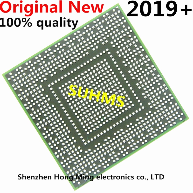 DC2019 + 100% nuevo G96-600-C1 G96-630-C1 G96-632-C1 G96-635-C1 G96-650-C1 G96-309-C1 NB9P-GS-W2-C1 BGA Chipset