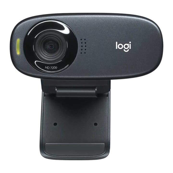 تتجه 2021 لوجيتك C270 HD كاميرا ويب تلبي كل حاجة الكمبيوتر المحمول كاميرا ويب لمكالمات الفيديو 720p