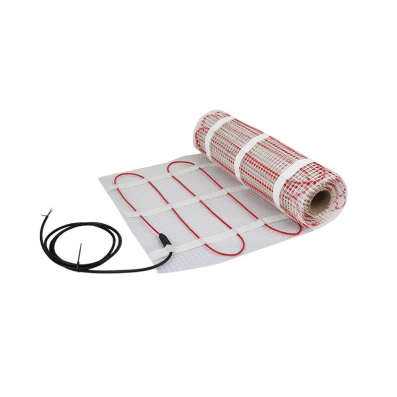 حصيرة تسخين كهربائية 150 وات/م² ، 1 متر مربع لنظام التدفئة