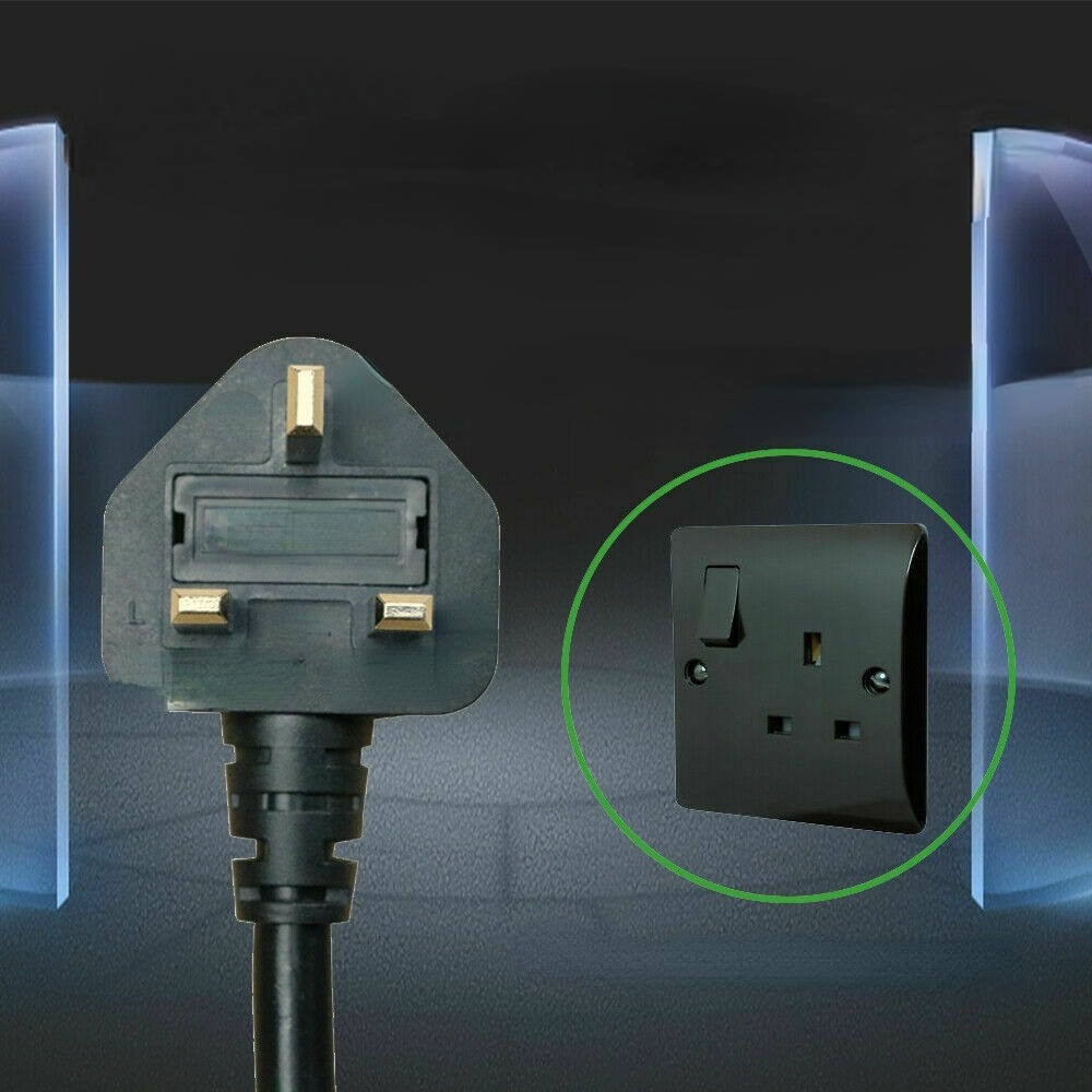 Charging Cable Portable Charger Box UK Plug  Pin Electric Car Charger Box Electric Car Electric Car enlarge