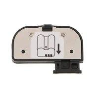 Battery Door Cover Cap Repair For Nikon D7000  D7100  D600  D610  D7200 Digital Cameras - Black